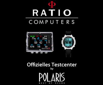 Ratio-Testcenter