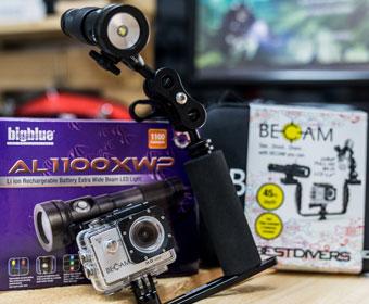 GoPro-Set