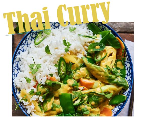 Thai Curry_